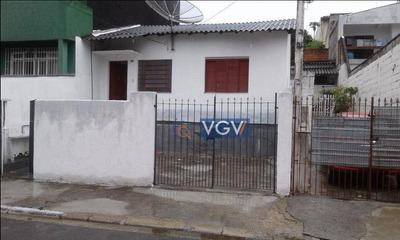 Casa Residencial Para Locação, Jardim Consórcio, São Paulo. - Ca0272