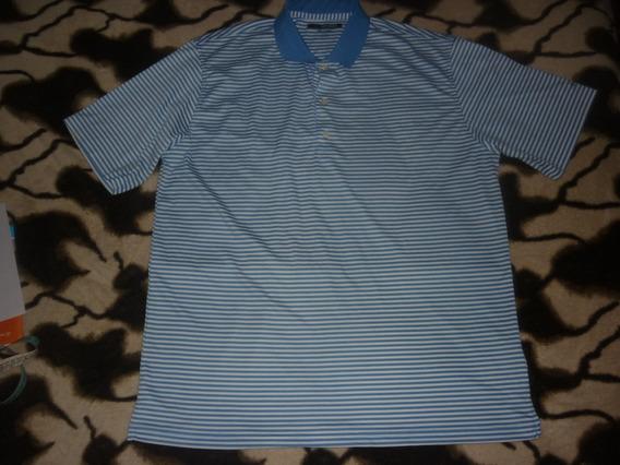 E Chomba Golf Greg Norman Rayada Play Dry Talle Xl Art 98816