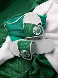 Chinelas Do Palmeiras Exclusivo Modelo Original