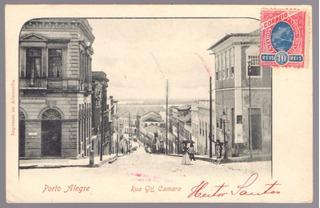 Porto Alegre - Rs - Rua General Câmara - 12011604