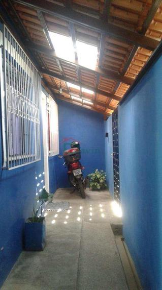 Casa Com 3 Dorms, Fábricas, São João Del Rei - R$ 300 Mil, Cod: 238 - V238