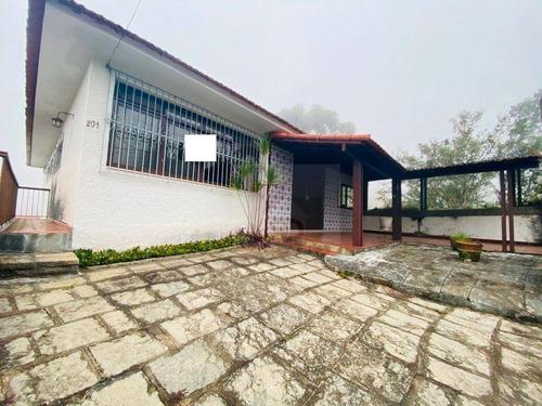 Imagem 1 de 20 de Casa Com 3 Dormitórios À Venda, 349 M² Por R$ 850.000,00 - Iucas - Teresópolis/rj - Ca1281