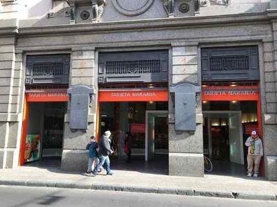 Local Comercial En Zona Micro Centro