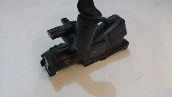 Filmadora Mini Dv Panasonic Ag-dvc60 Usada (funcionando) 1