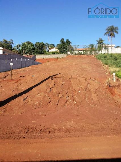 Terrenos À Venda Em Atibaia/sp - Compre O Seu Terrenos Aqui! - 1401408