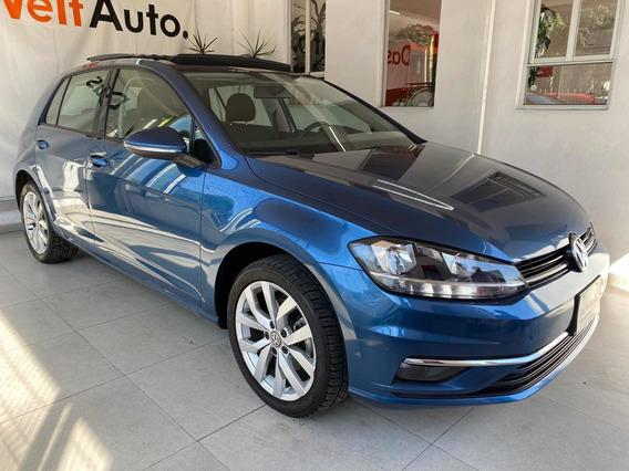 Volkswagen Golf 1.4 Comfortline Std 2019