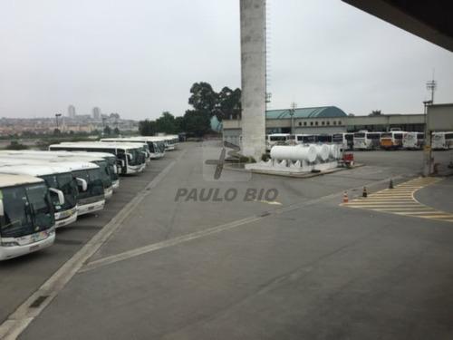 Imagem 1 de 15 de Terreno Industrial - Cidade Industrial Satelite De Sao Paulo - Ref: 3171 - L-3171