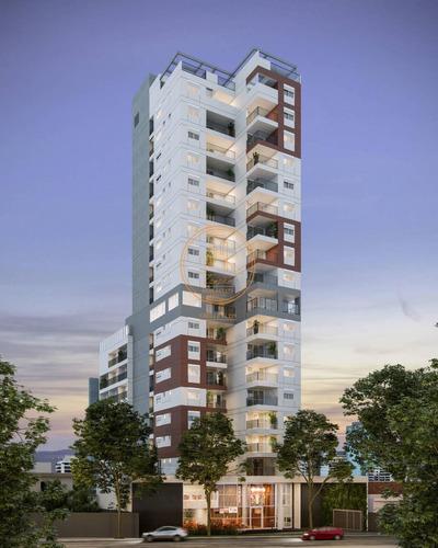 Apartamento  Com 1 Dormitório(s) Localizado(a) No Bairro Bela Vista Em São Paulo / São Paulo  - 6790:917442
