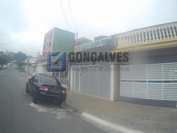 Venda Sobrado Sao Bernardo Do Campo Independencia Ref: 35269 - 1033-1-35269
