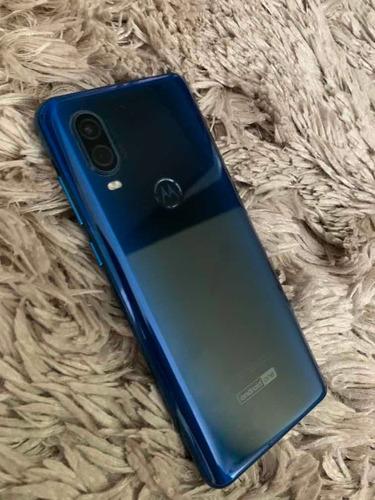 Motorolaone Vision , 128 Gb