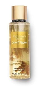 Colonia Coconut Passion 250ml Victoria Secret Silk Perfumes