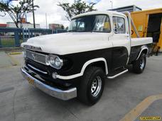Dodge Dodge Pickup