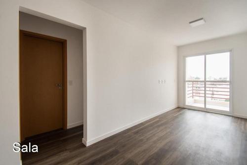 Imagem 1 de 15 de Apartamento No Parque Das Nações - Ap0602v