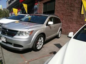 Dodge Journey 2013 5p Sxt 2.4l Aut 5 Pas