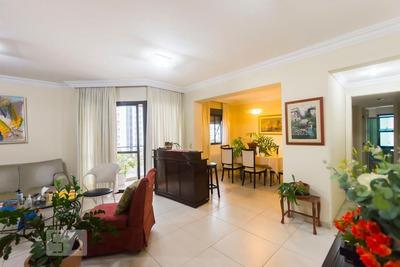 Apartamento No 2º Andar Com 3 Dormitórios E 2 Garagens - Id: 892934089 - 234089