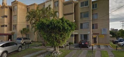 Departamento En Venta En Jardines De Guadalupe, Zapopan