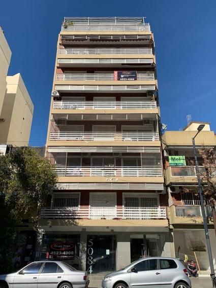 Venta Departamento 3 Ambientes En Villa Urquiza, Con Baulera