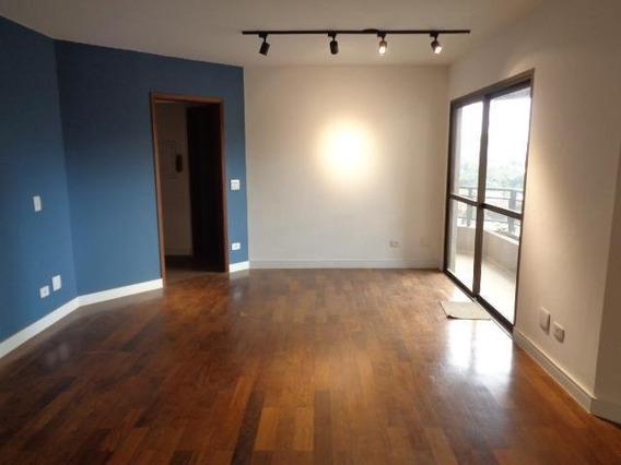 Apartamento Com 3 Dormitórios À Venda, 127 M² Por R$ 1.300.000 - Campo Belo - São Paulo/sp - Forte Prime Imoveis - Ap23502