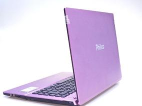 Promoção Notebook 14m 4gb Hd 320 Led 14.0 Hdmi Usb 3.0