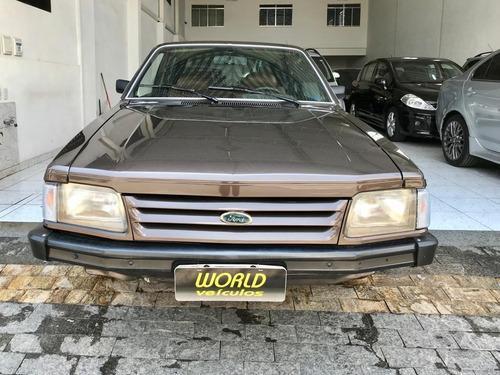 Ford Belina Il 1.6 1985