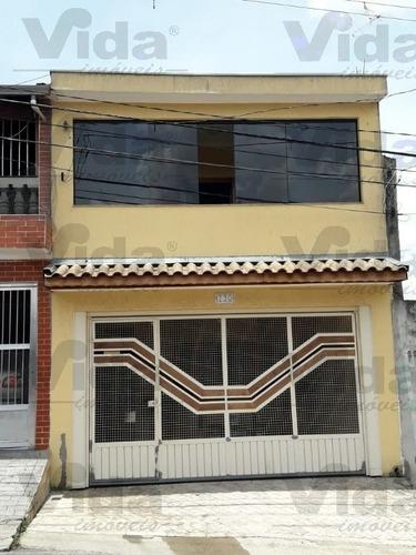 Casa/sobrado  A Venda  Com Piscina Em Helena Maria  -  Osasco - 36838