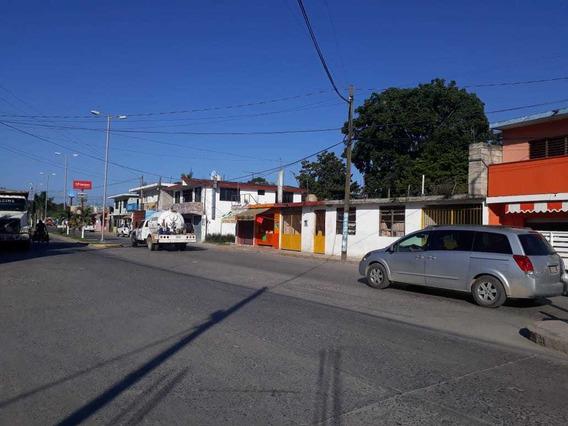 Casa En Venta, Veracruz, Zona Comercial