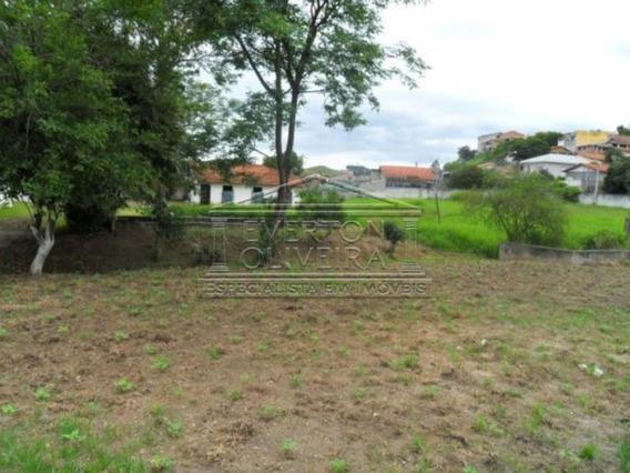 Terreno - Jardim Sao Luiz - Ref: 733 - V-733