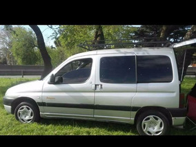 Peugeot Partner Mod. 2002