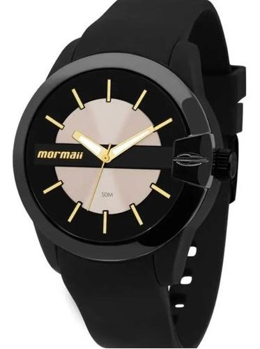 Relógio Mormaii Feminino Mauii  - Mo2035ao/8p