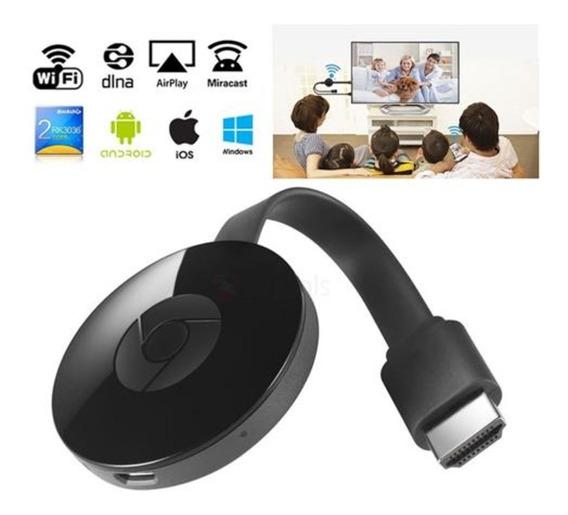 Chromecast - Wecast / Tv Streaming (994093)