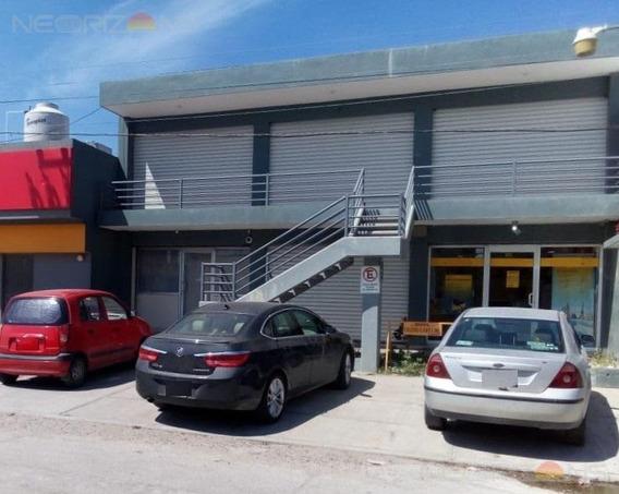 Renta De Locales En Cd. Madero Col. Miguel Hidalgo Oriente