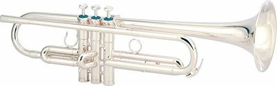 Schilke B Series Custom Bb Trumpet (b5 Ml Bore Ml Bell) ©