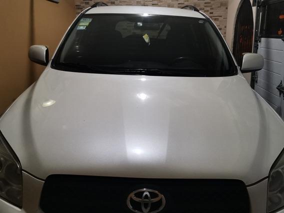 Toyota Rav-4 2009