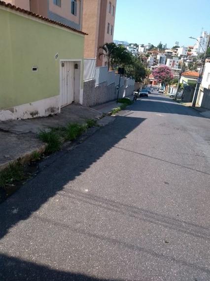 Casa Com 2 Quartos Para Comprar No Sagrada Família Em Belo Horizonte/mg - Vit4430