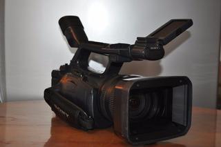 Videocámara Sony Hdr-fx1000