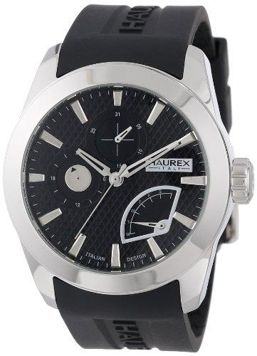 5538961ab266 Reloj Haurex Italy 3a501unn Magister Acero Inoxidable Homb -   1.469.990 en  Mercado Libre