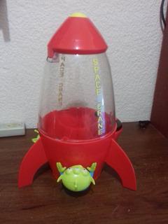 Palomera Nave Toy Story 4 Cinemex