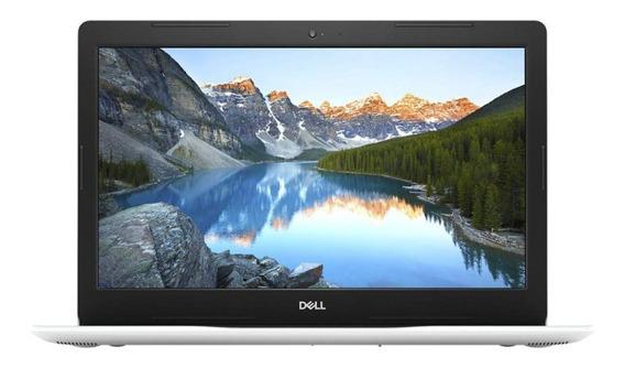 Notebook Dell Inspiron 3582 White N4000 500gb 4gb Zonatecno
