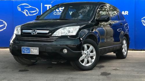 Honda Crv Ex Mt 2009 - Tute Cars