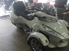 Triciclo Can-am Spyder Rt Limited 2011 Top