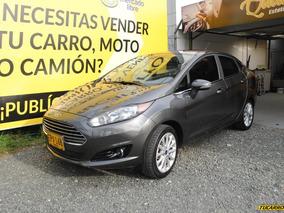 Ford Fiesta Titanium Mt