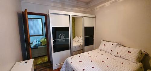 Apartamento A Venda No Bairro Copacabana Em Rio De Janeiro - - Ap 0722-1