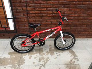 Bicicleta Venzo Inferno Rod 20