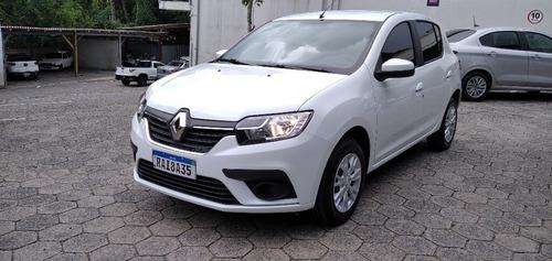 Renault Sandero 2020/2021 8a35