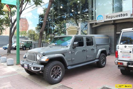 Jeep Gladiator Automática
