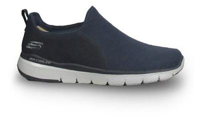 Skechers 52953 Zapatilla Mocasin Nautica Hombre