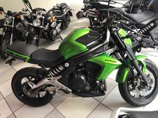 Kawasaki Er 6n N