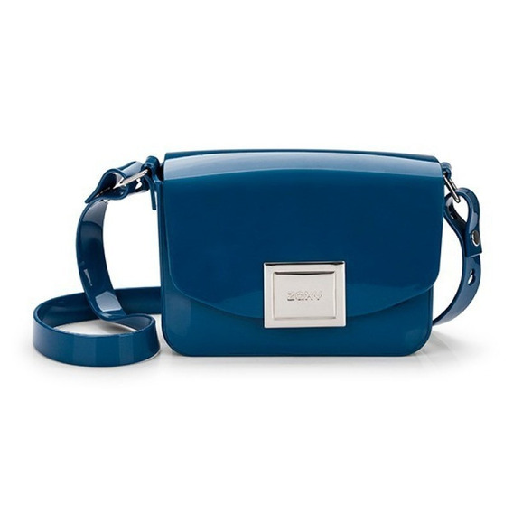 Bolsa Zaxy Power Bag - Azul