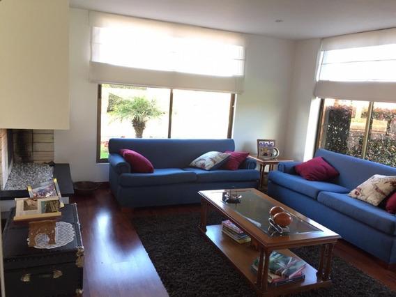 Se Vende Casa Santa Bibiana Chia Id 0250
