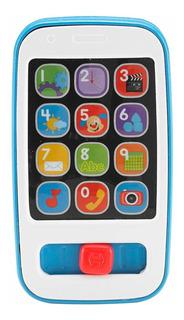 Teléfono Risas Y Aprende Smart Stages, Azul